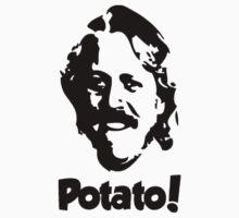 Potato by STricker