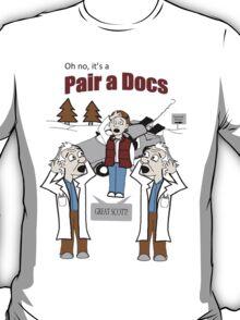 Pair of Docs T-Shirt
