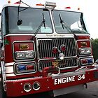Engine 34 by lighthousegrphx