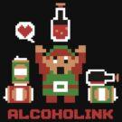 Alcoholink by harebrained