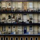 Marylebone Backstreet by Themis