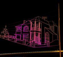 """""""House in The Sky"""" by jonxiv"""