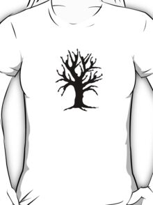 Dancing Tree T-Shirt