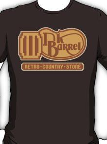 DK BARREL T-Shirt