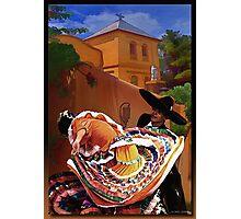 La Mesilla Photographic Print
