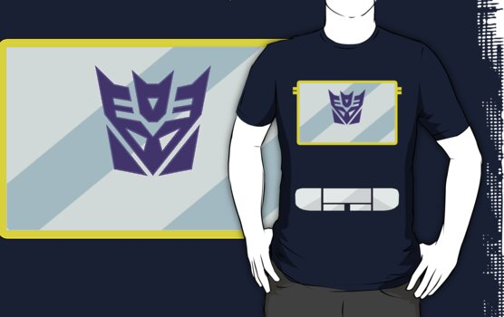 Soundwave Transformers G1 by Extreme-Fantasy