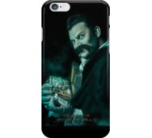 Meet Uncle Jacob Dread by Topher Adam iPhone Case/Skin