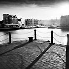 Leith Shore by Dorit