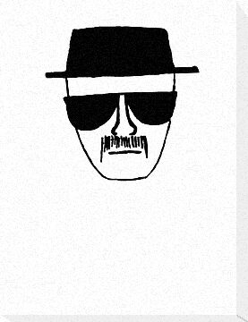 Heisenberg by ELaam