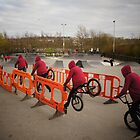 Action Sequence BMX - Hang 10 by TheJoesif