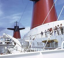 World Cruise 1972 by entcho