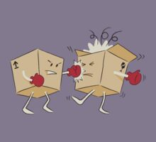 Boxing Boxes by beardo