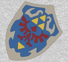 Hylian Shield Kids Clothes
