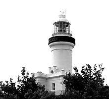 Lighthouse by Kerrie Batten