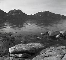 """To Dream is to Dream..."" ? Coles Bay, Tasmania - Australia by Jason Asher"
