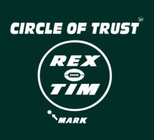 "VICT ""Circle of Trust NYJ""  by Victorious"