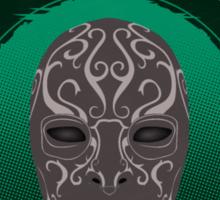 The Dark Lords Training Academy Sticker
