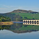 Ladybower Reservoir by Pamsar