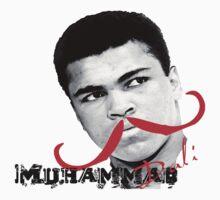 Muhammad Dalì by mceccarelli79