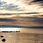 Galway Bay by Mark Tisdale