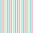 Candy Shop Stripes by sweettoothliz