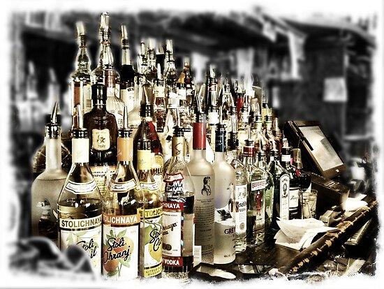 Plenty of Booze by ARPunk