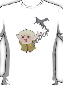 APH; Russia - VODKAAA~! T-Shirt