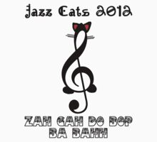 Jazz Cats 2012 by Maxdoggy