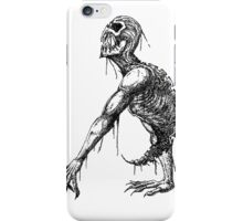 Creeping Death iPhone Case/Skin