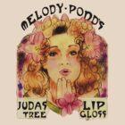 """Melody Pond's Judas Tree Lipgloss"" by Monica Lara"