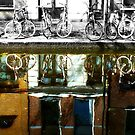 Delft refections by Yool