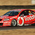 Whincup V8 by Paul Campbell  Photography