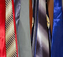Tie Rack by LamartDesigns