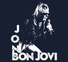 Jon Bon Jovi 2 by Steelbound
