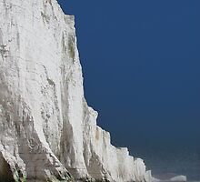 White Cliffs, Seven Sisters, Sussex by wiggyofipswich