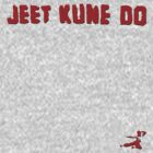 Bruce Lee - Jeet Kune Do by bammydfbb