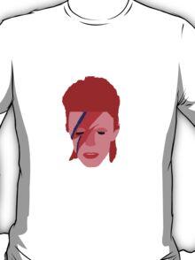 David Bowie T-Shirt