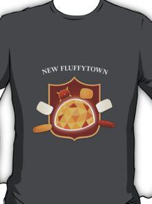 New Fluffytown | Community T-Shirt