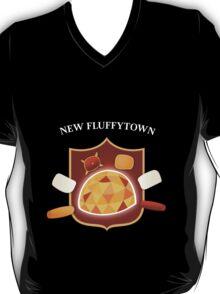 New Fluffytown   Community T-Shirt