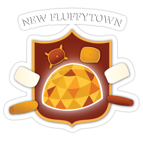 New Fluffytown | Community by Mark Quimoyog