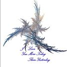 I LOVE YOU MORE TODAY THEN YESTERDAY by Sherri     Nicholas