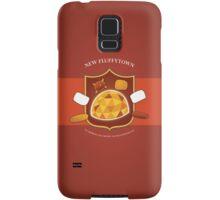 New Fluffytown | Community Samsung Galaxy Case/Skin