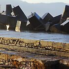 Breakwater No.1 by ThisMoment