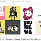 1 May 2012 by The RedBubble Homepage