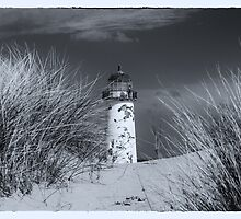 Lighthouse by janrique