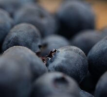 Blueberries by jamesnortondslr