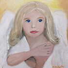 Guardian Angel by Monika Howarth