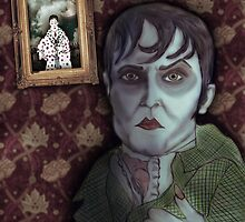 Barnabas Collins by EvoBaBee by EvoBaBee