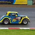 Legend Racing Brands Hatch  2012 by victor55