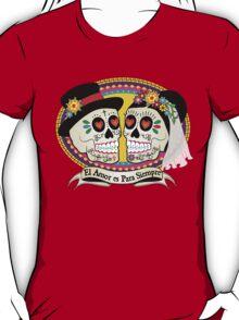 Los Novios (Spanish) T-Shirt